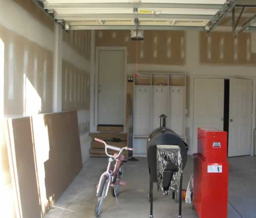 garage before image