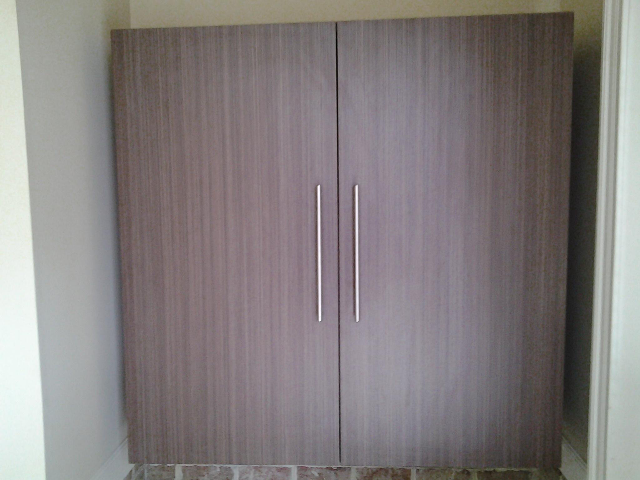 cocoa garage cabinets 2 door