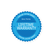 Flooring Lifetime Warranty