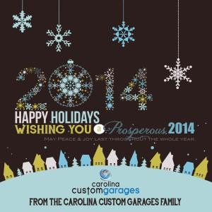 2013-2014 Holiday Card