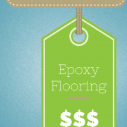 how much does epoxy flooring cost