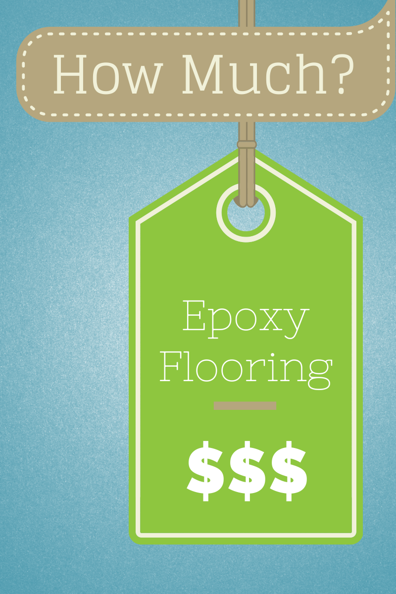 epoxy garage floor cost in nc