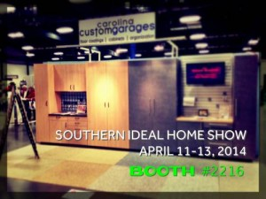 raleigh southern spring show