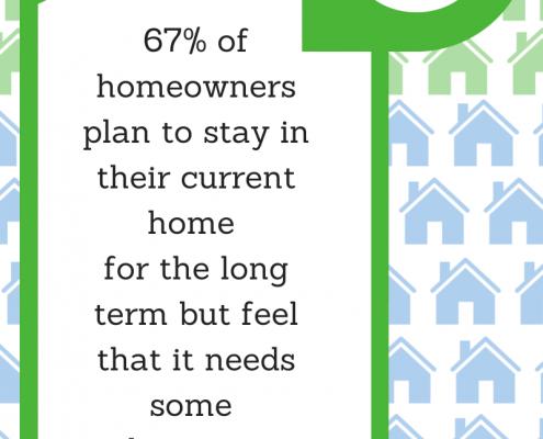 homeowners want garage storage