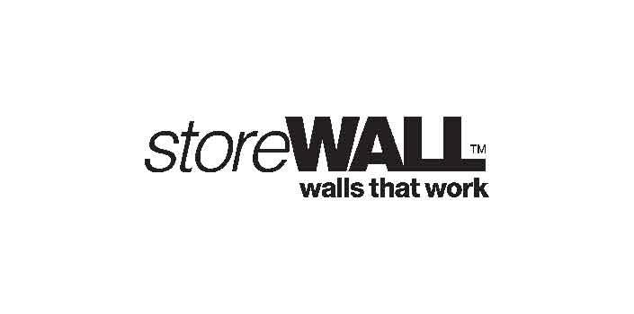 storewall logo