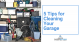 garage-cleaning-tips